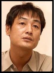 Lee Eol (Rôle : Père de Mi-Sun)