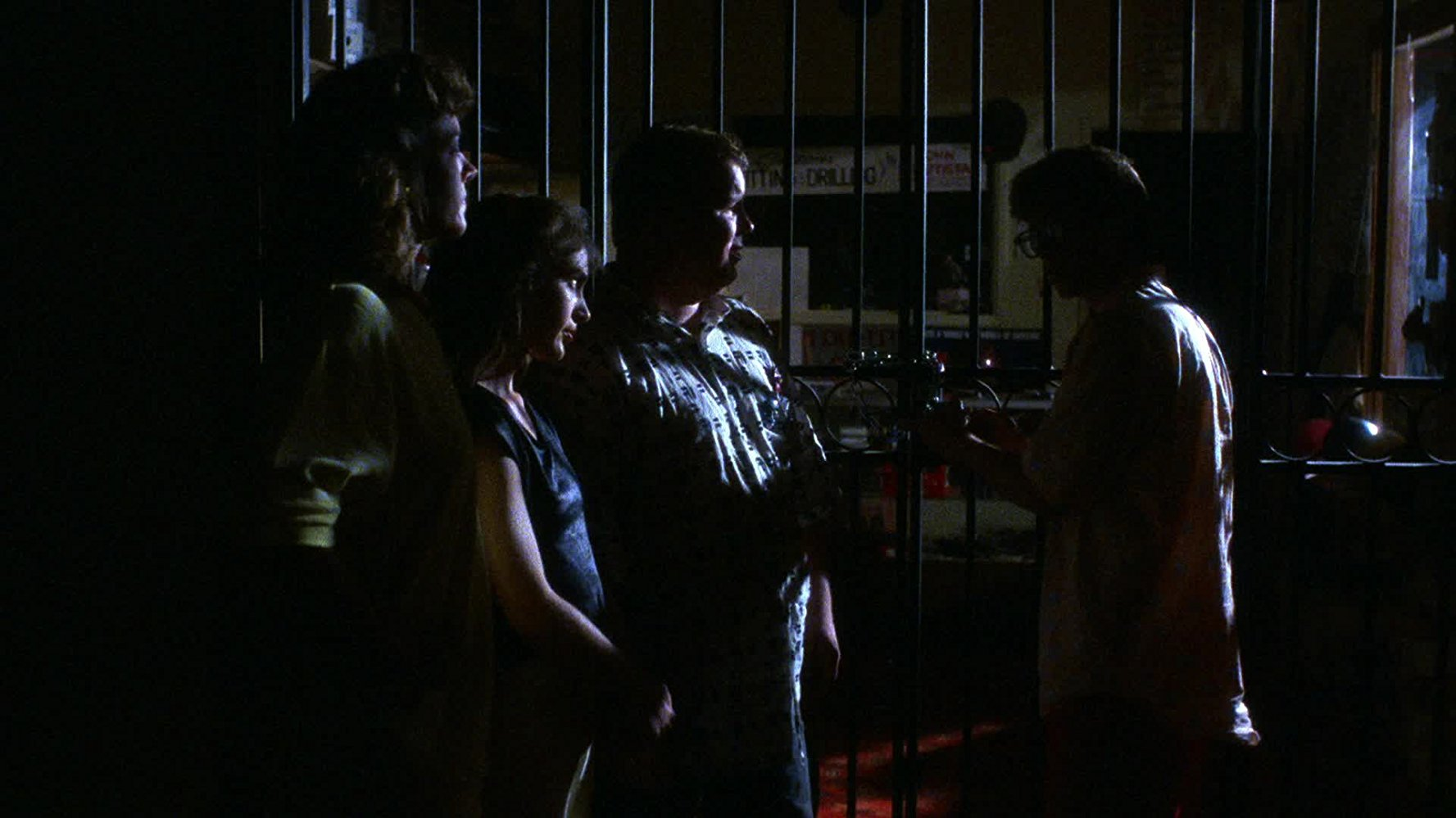 Sorority Babes - Sœurs Froides (1988)
