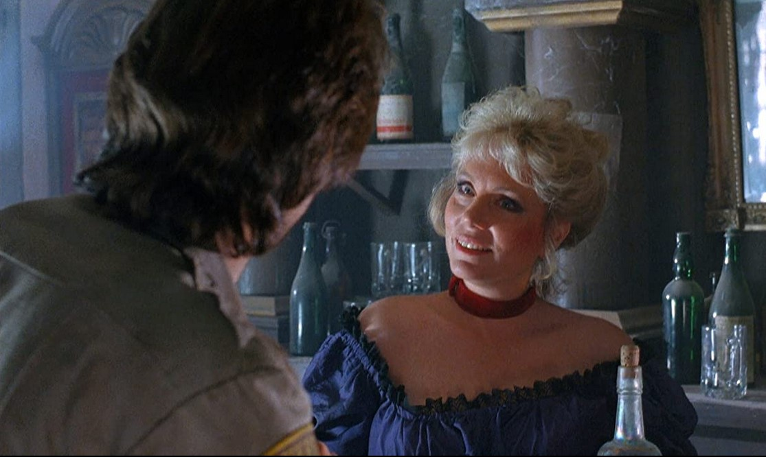 Ville Fantôme (1988)