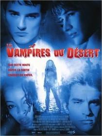 Les Vampires Du Désert
