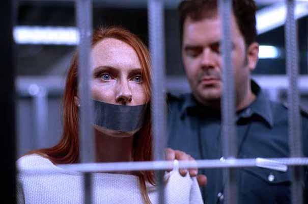 L'Expérience (2000)