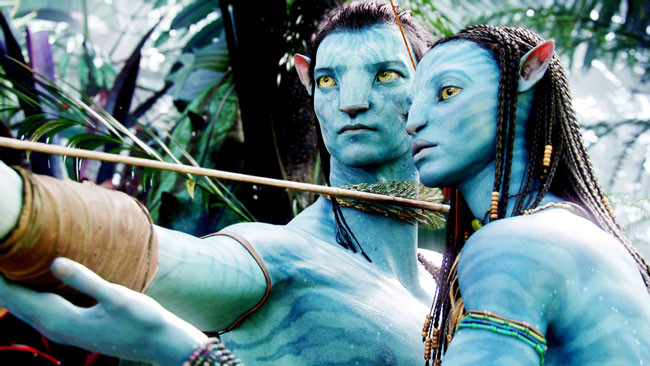 Avatar de James Cameron - 2009