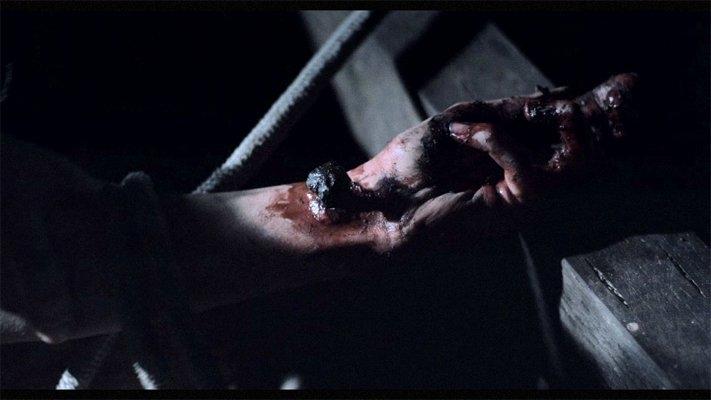 Morituris - Legions Of The Dead de Raffaele Picchio - 2011 / Horreur