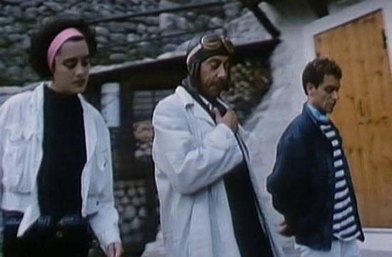 Evil Clutch (1988)