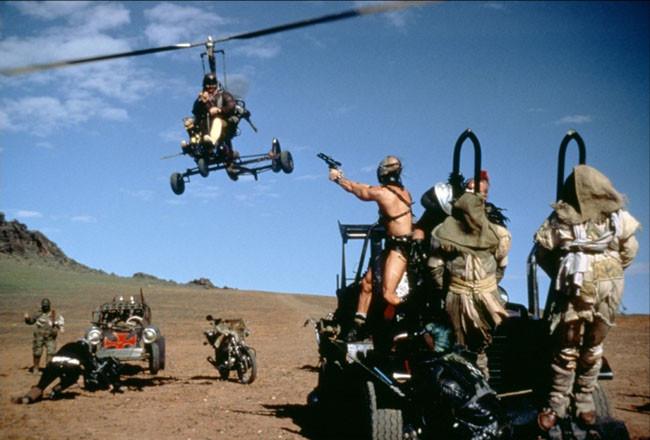 Mad Max 2 - Le Défi (1981)