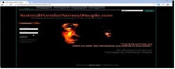 NORMALPORNFORNORMALPEOPLE.COM / Mytehs & Légendes Urbaines