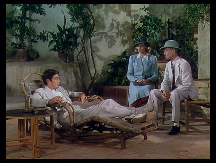 Docteur Cyclope (1940)
