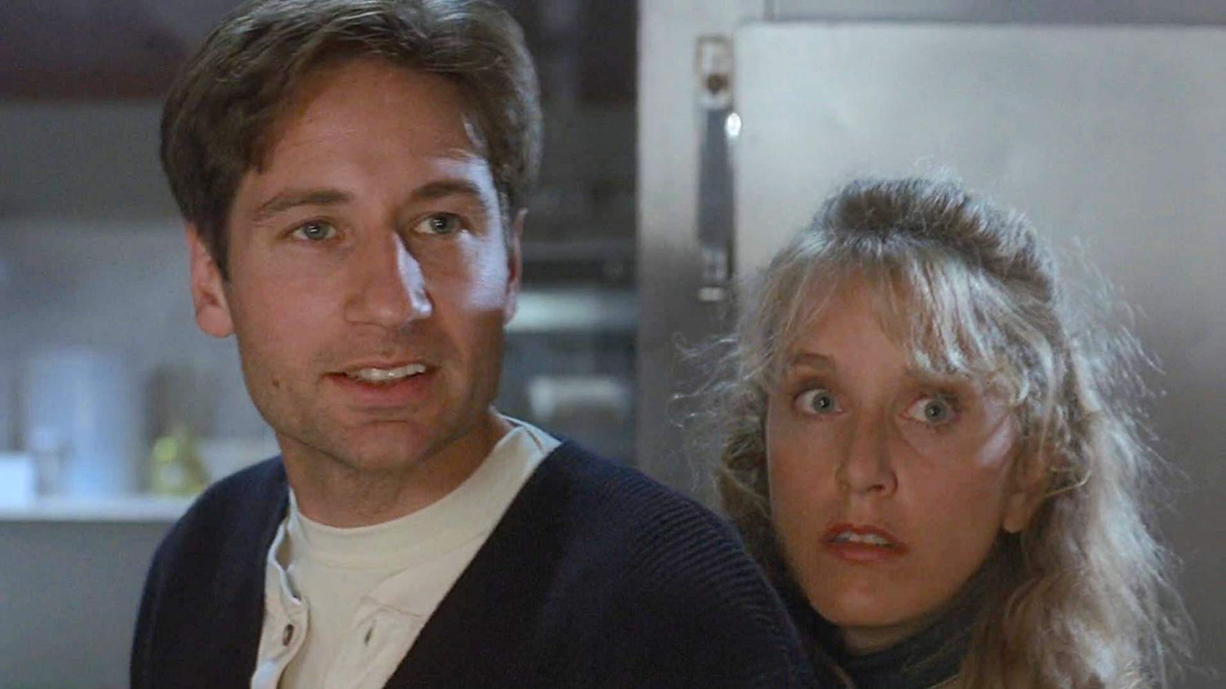 Aux Frontières Du Réel - Saison 1 (1993)