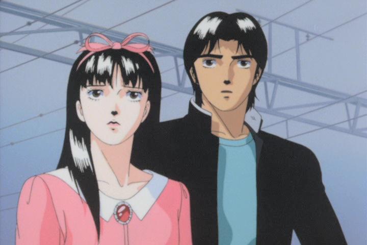 Demon City - Shinjuku (1988)