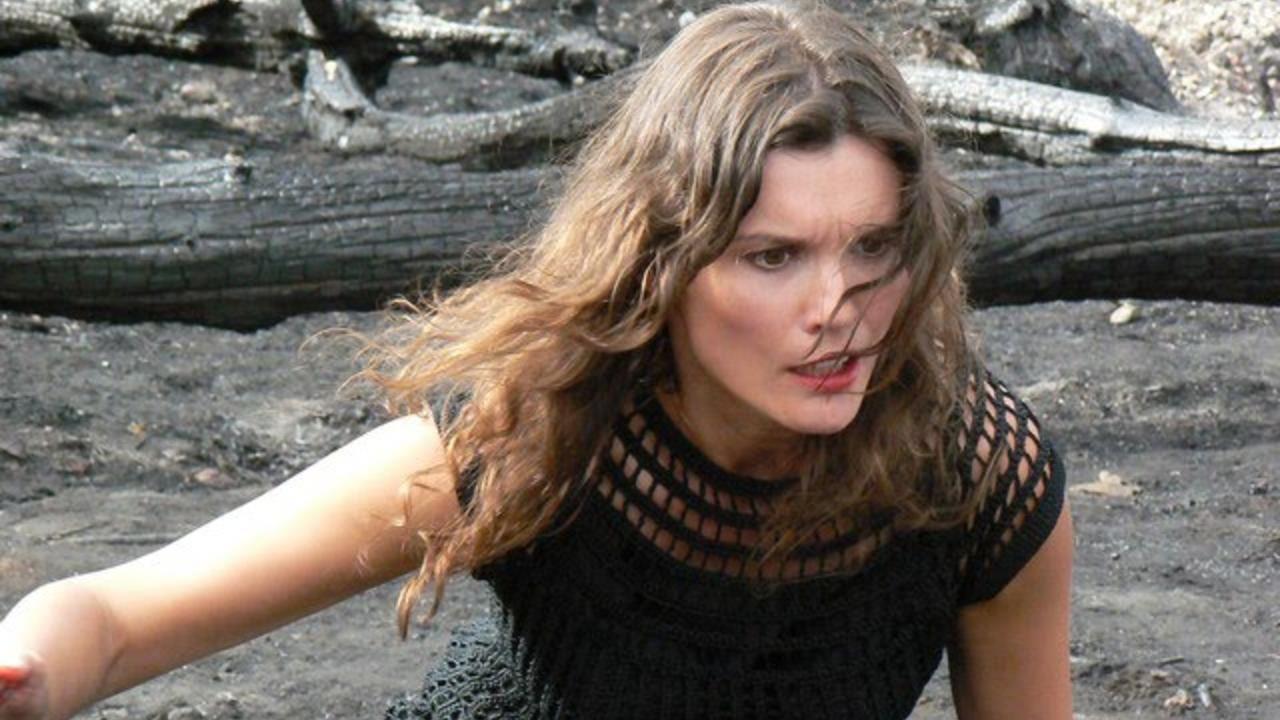 Le Masque De Cire (2009)