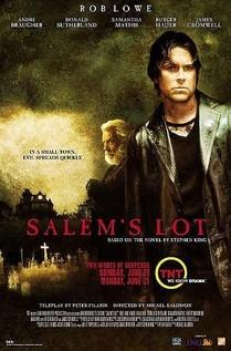 Les Vampires De Salem (2004)