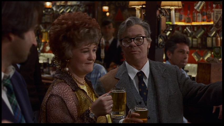 Quand Harriet Découpe Charlie (1993)