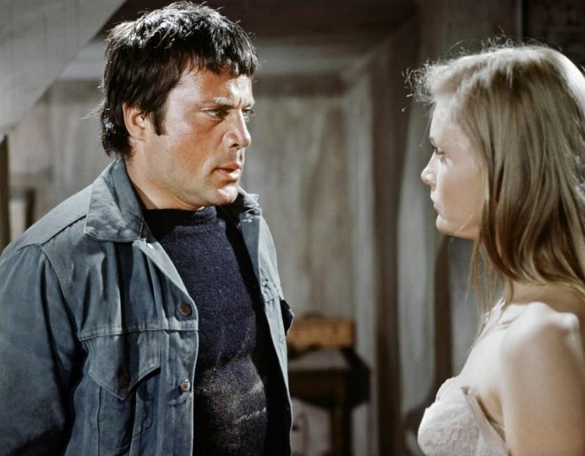 La Malédiction Des Whateley (1967)