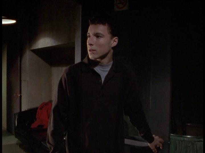 Fais-Moi Peur - Saison 6 (1999)