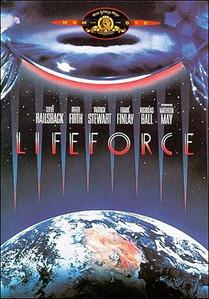 Lifeforce - L'Etoile Du Mal