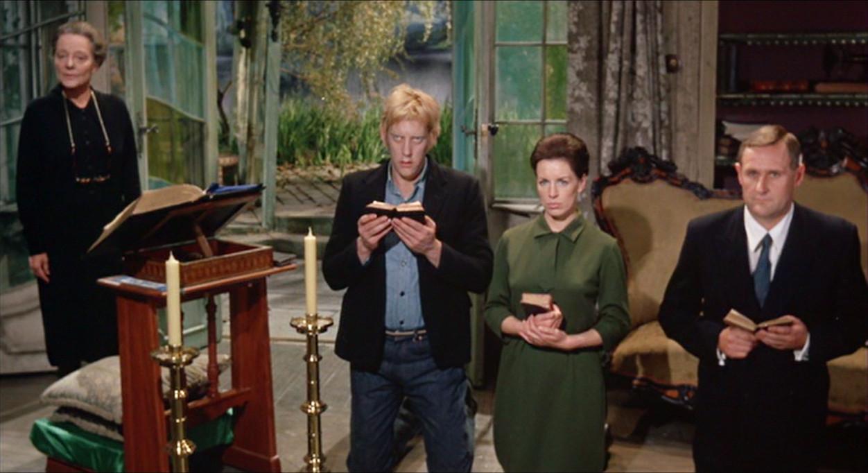 Die ! Die ! My Darling ! (1965)