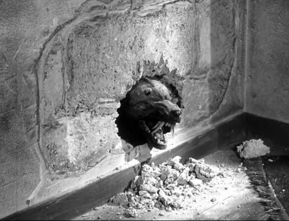 Les Musaraignes Tueuses (1959)