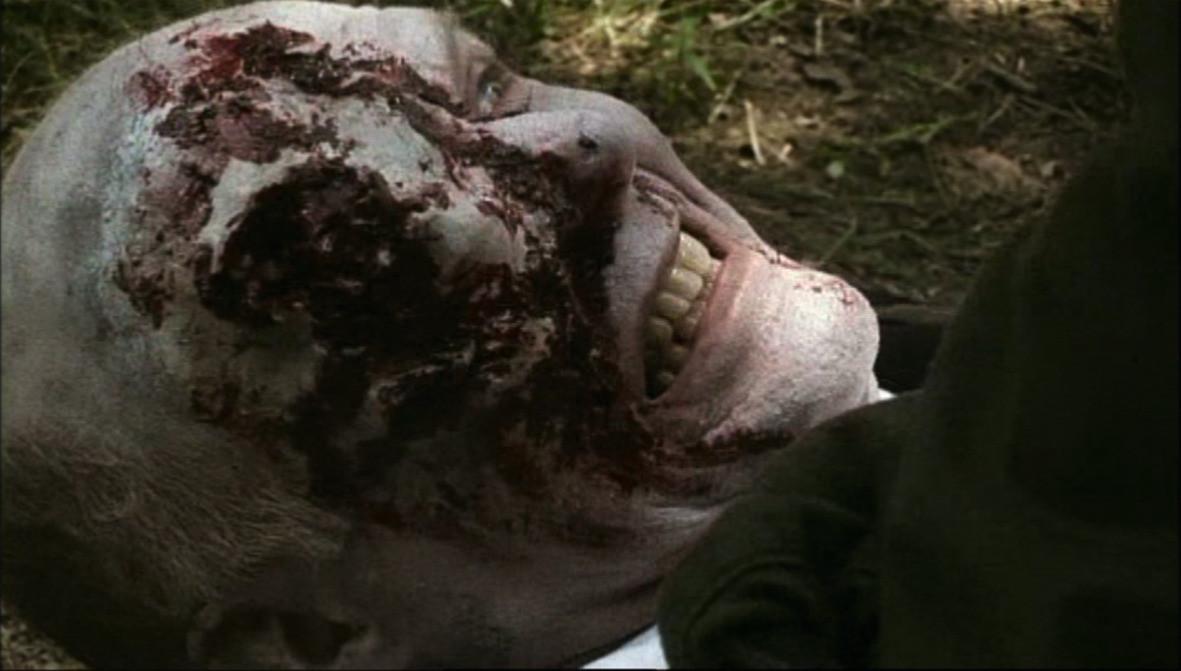 Zombie Anonymous (2006)
