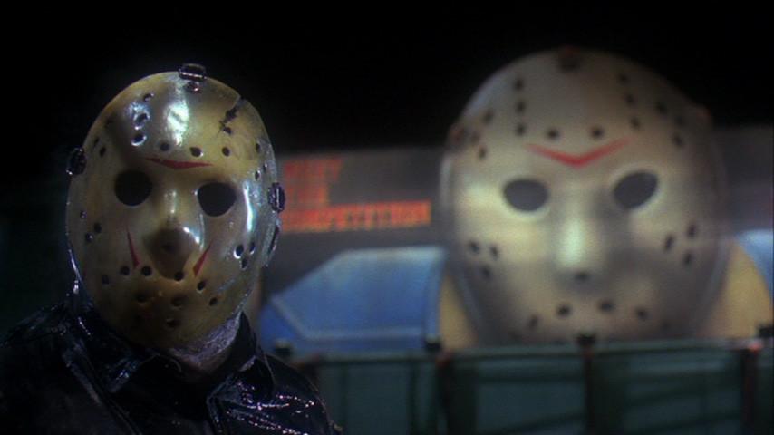 Vendredi 13 - Chapitre 8 : L'Ultime Retour  (1989)