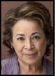 Alma Martinez (Rôle : Alva - La Religieuse)