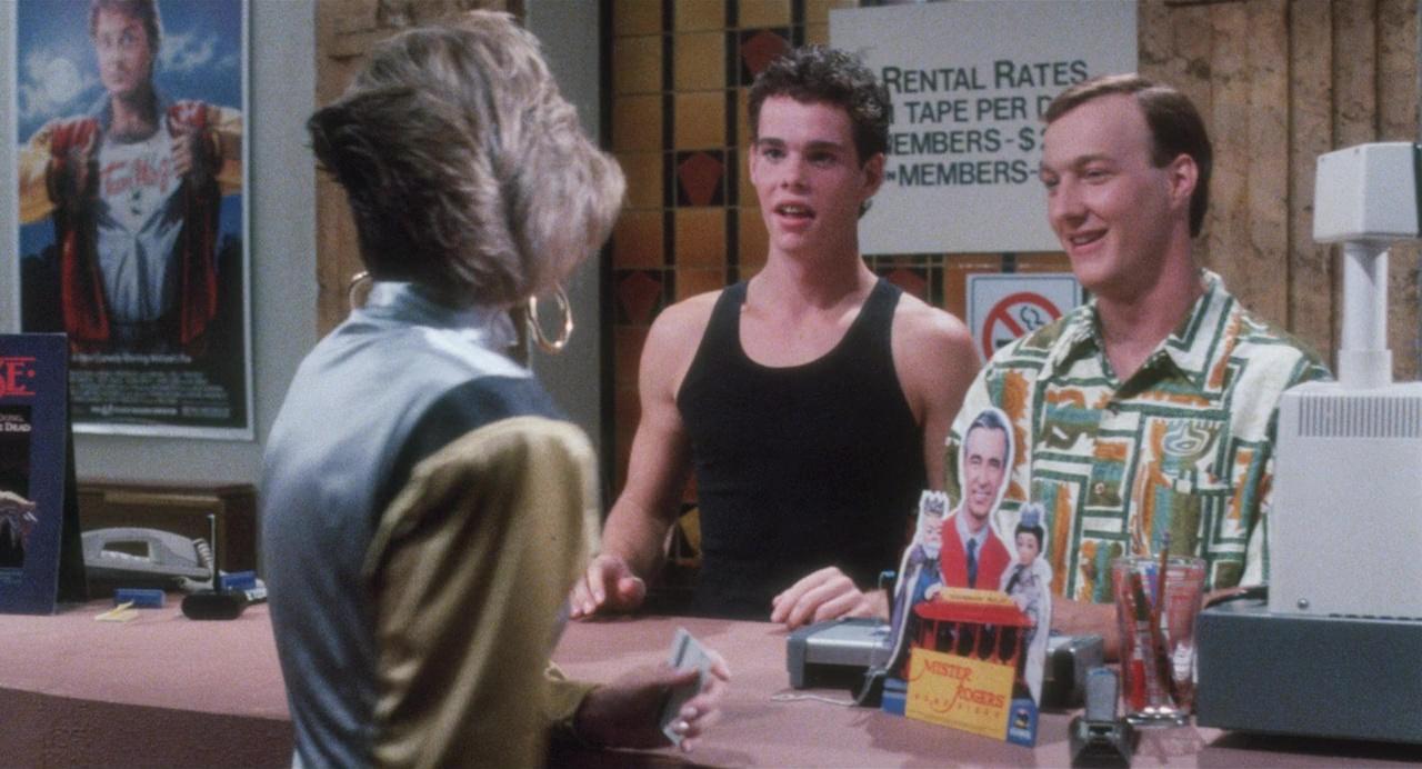 Meurtres en V.H.S. (1988)