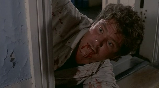 Démoniaque Présence (1988)