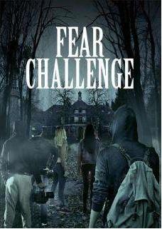 Fear Challenge (2018/de Michael David Pate)