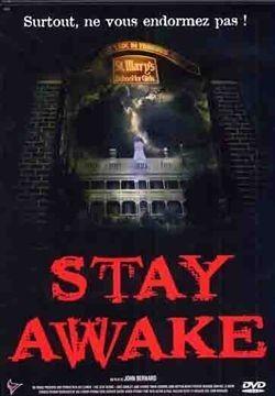 Stay Awake (1987/de John Bernard)