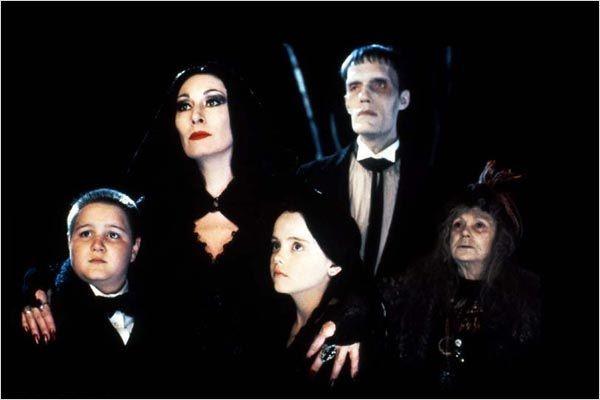 La Famille Addams (1991)