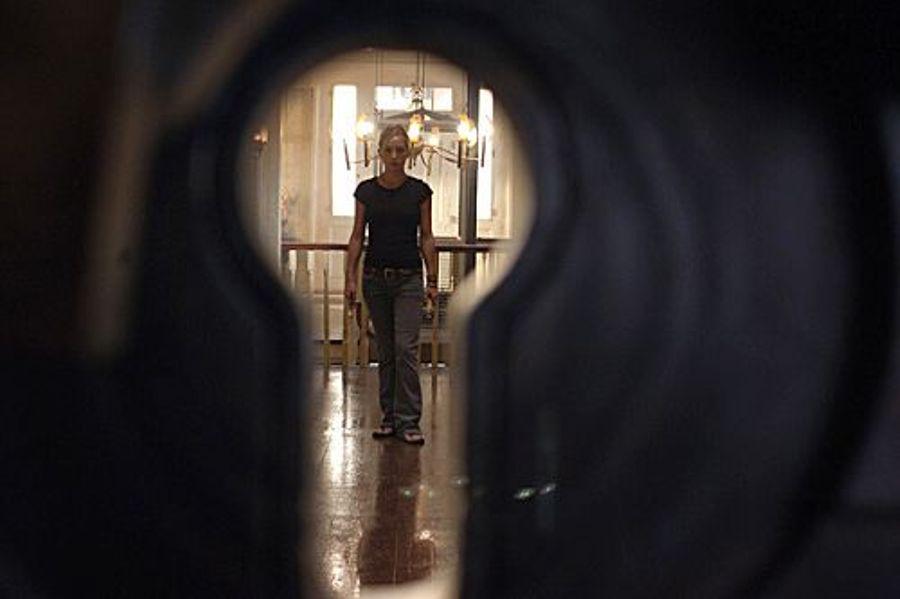 La Porte Des Secrets (2005)