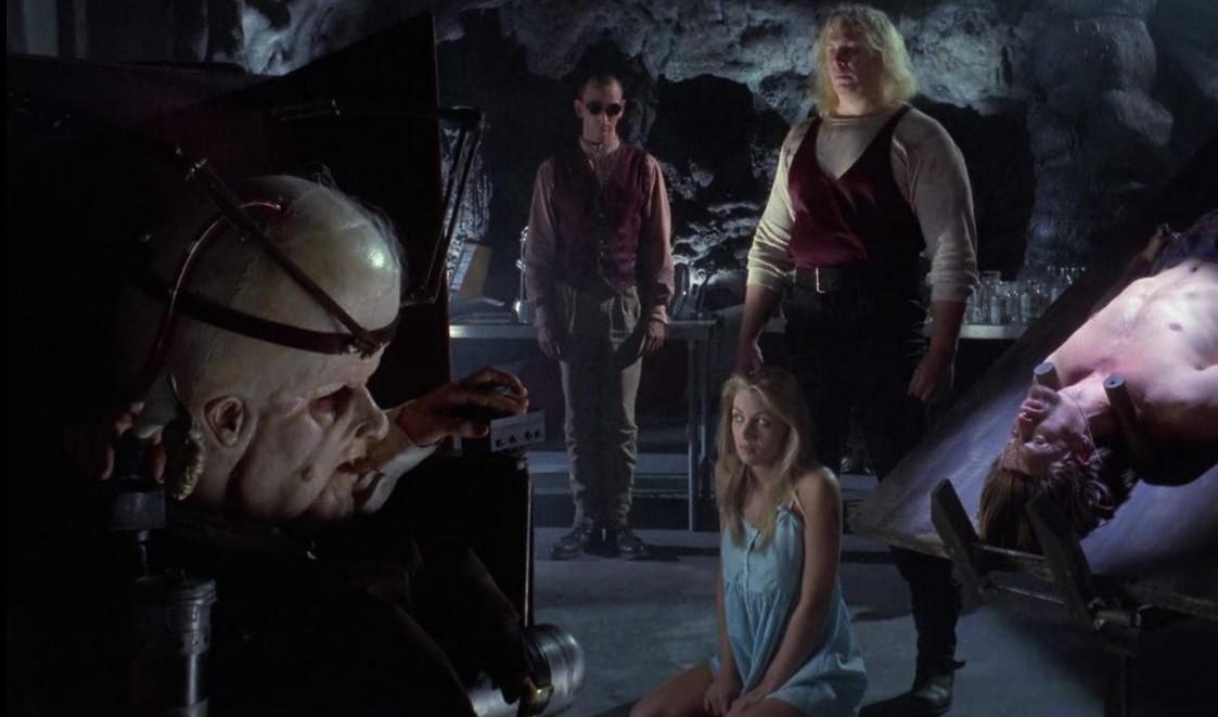 Le Cerveau De La Famille (1996)