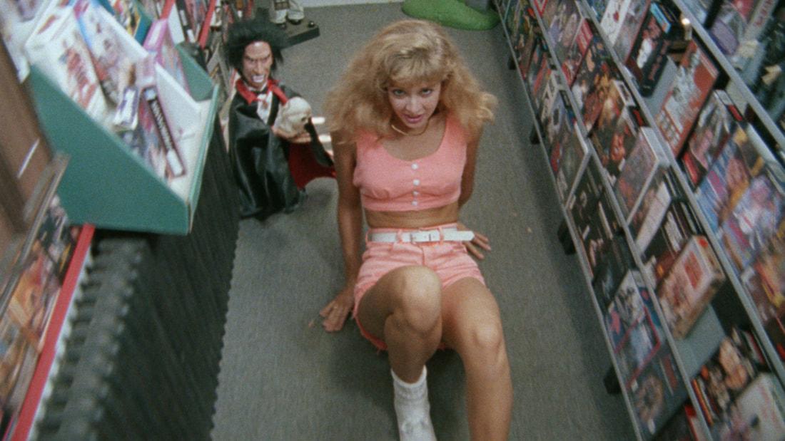 Don't Scream... Die ! (1991)