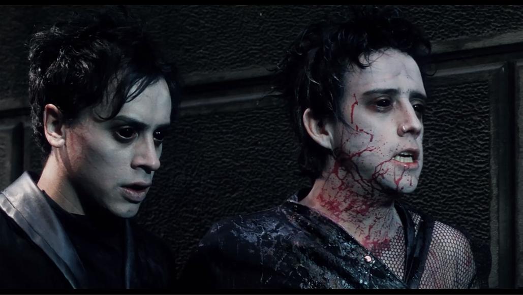 Eternal Blood (2002)