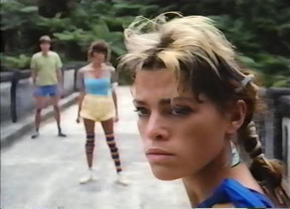 Un Pont Vers l'Enfer (1986)