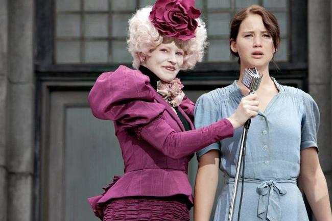 Hunger Games (2012)