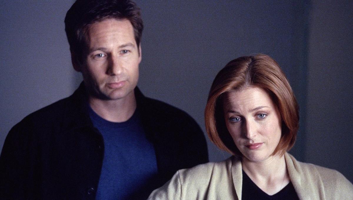 Aux Frontières Du Réel - Saison 8 (2000)