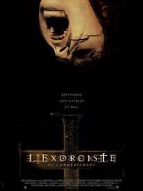 L'Exorciste - Au Commencement