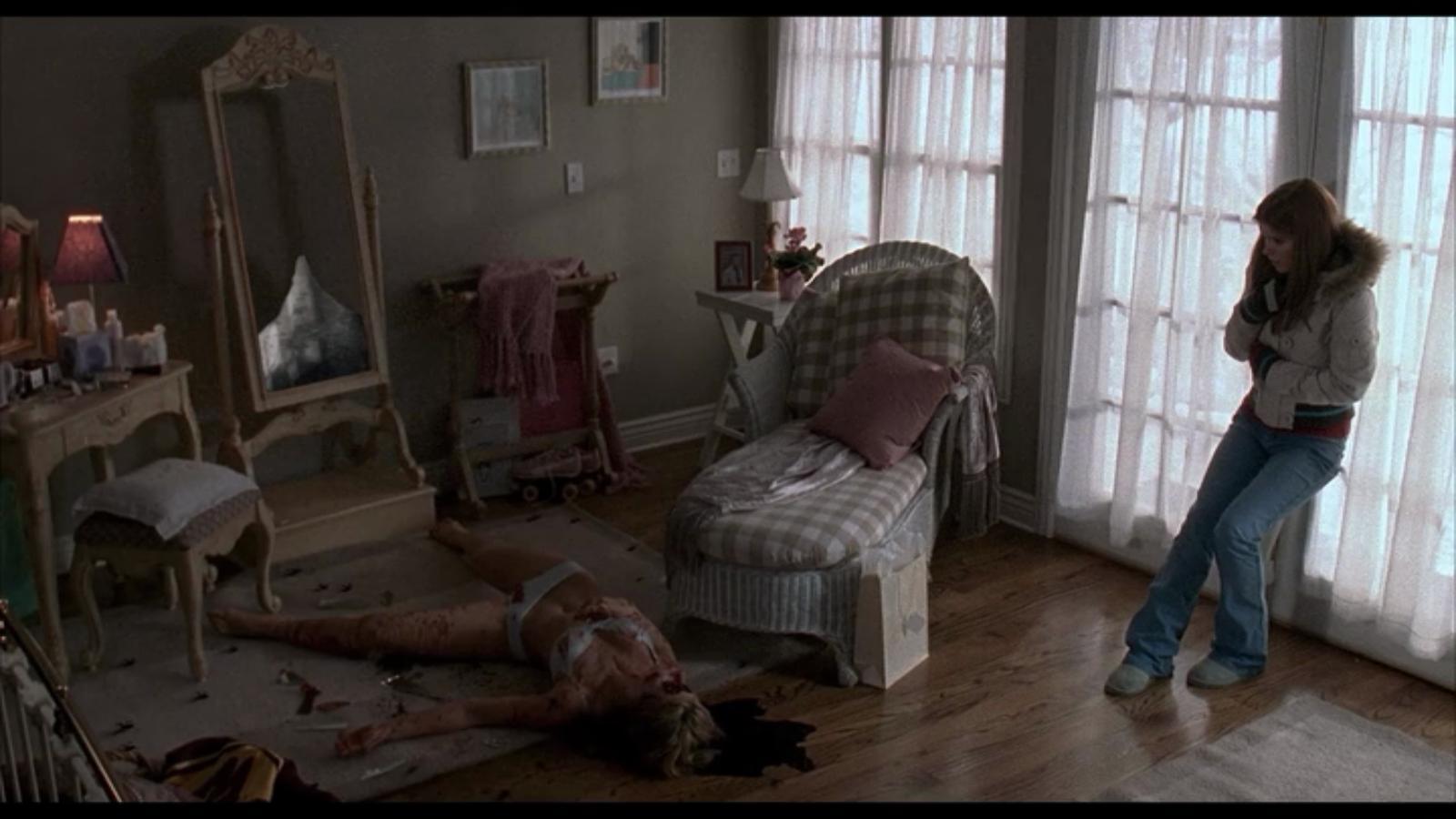 Urban Legend 3 - Bloody Mary (2005)
