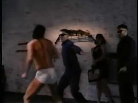Robot Killer (1987)