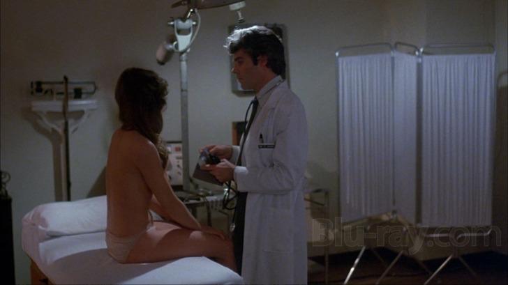 Massacre Hospital - 1981