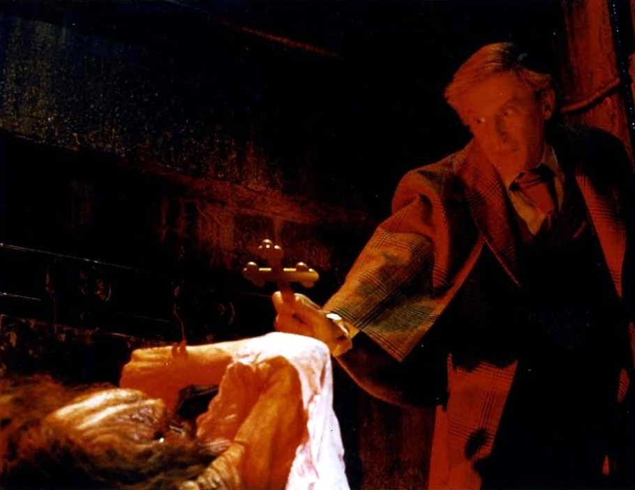 Vampire, Vous Avez Dit Vampire? 2 (1988)