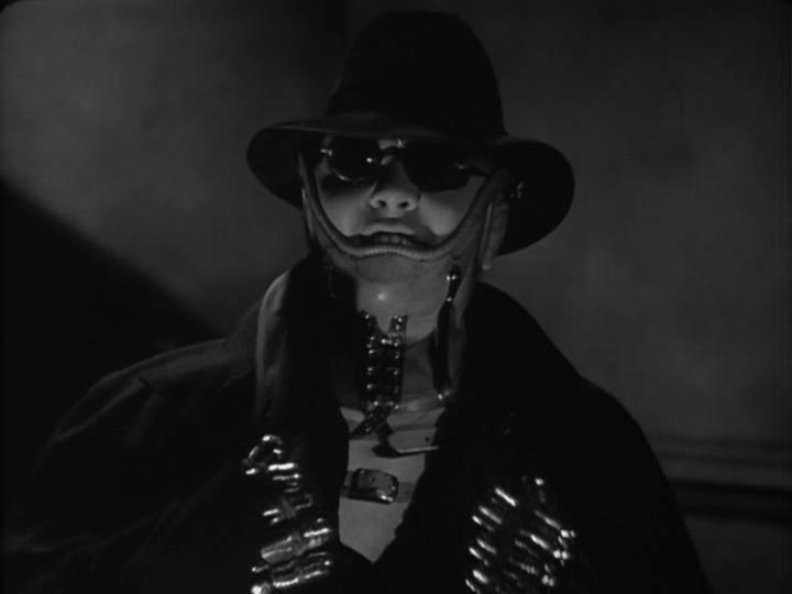 Les Mains d'Orlac (1935)