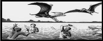 LE KONGAMATO / Mythes & légendes urbaines