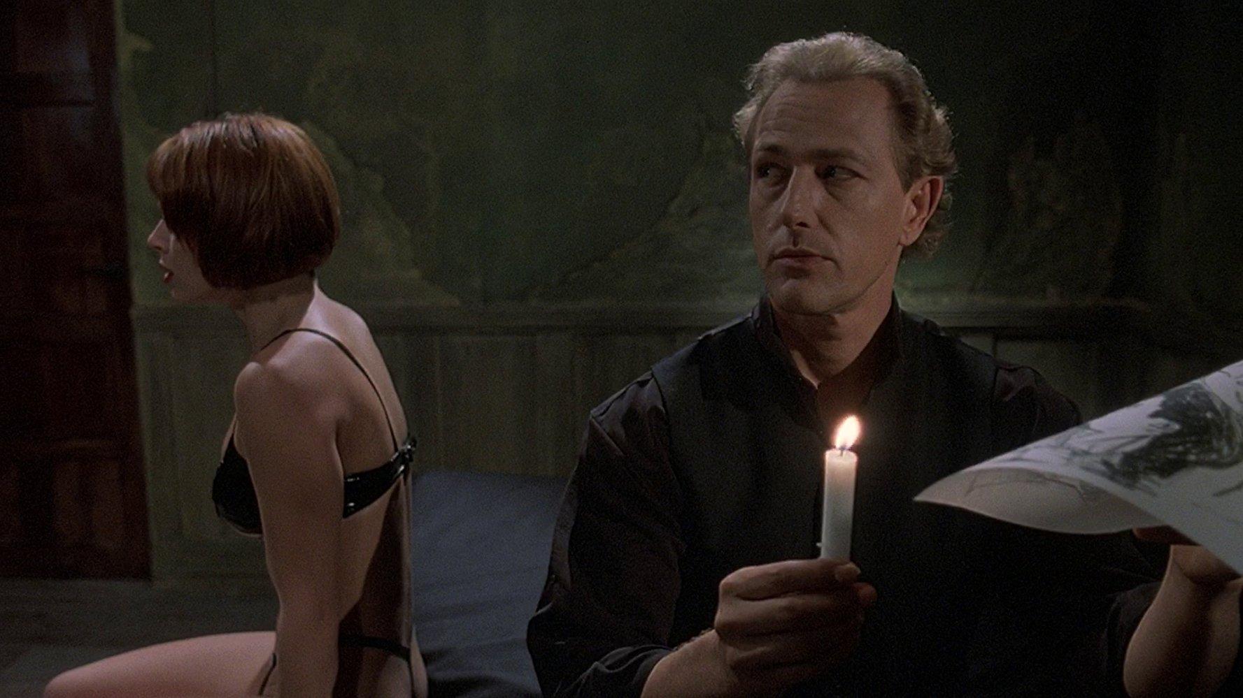 Warlock 3 - La Rédemption (1999)