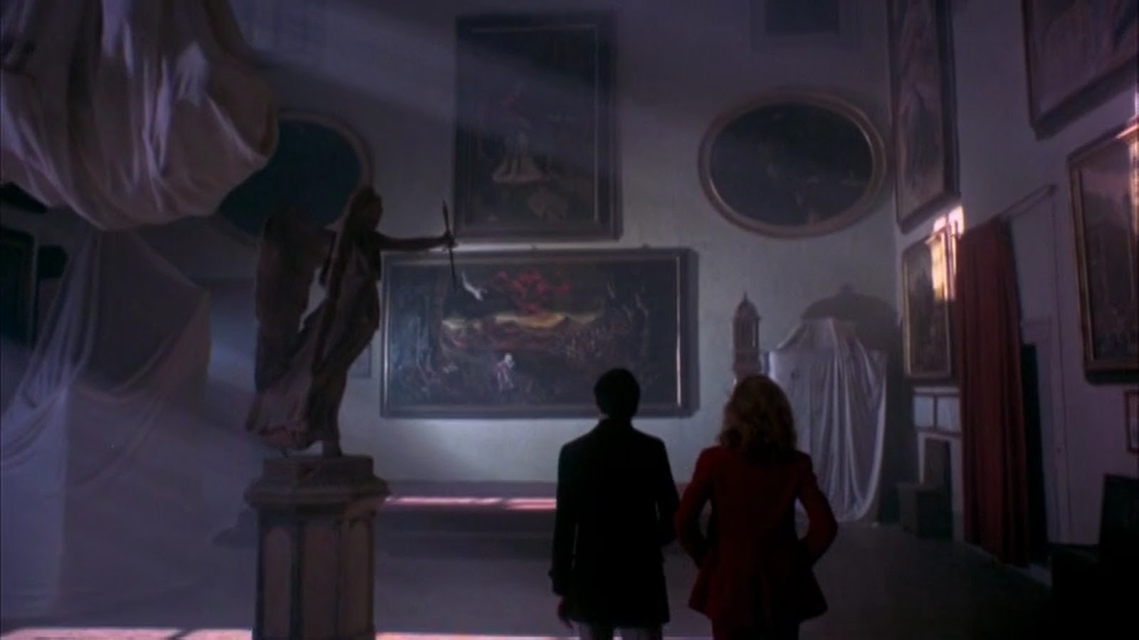 Emilie, L'enfant Des Ténèbres (1975)