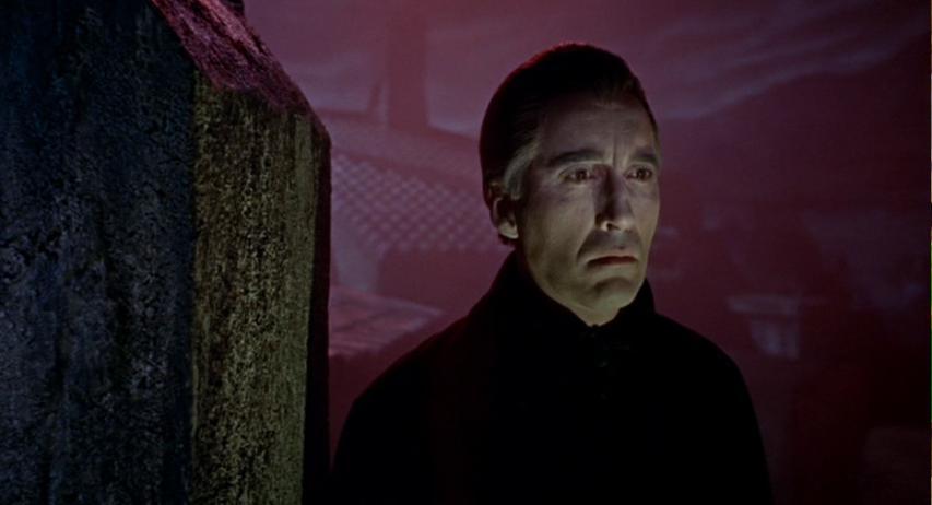 Dracula Et Les Femmes (1968)