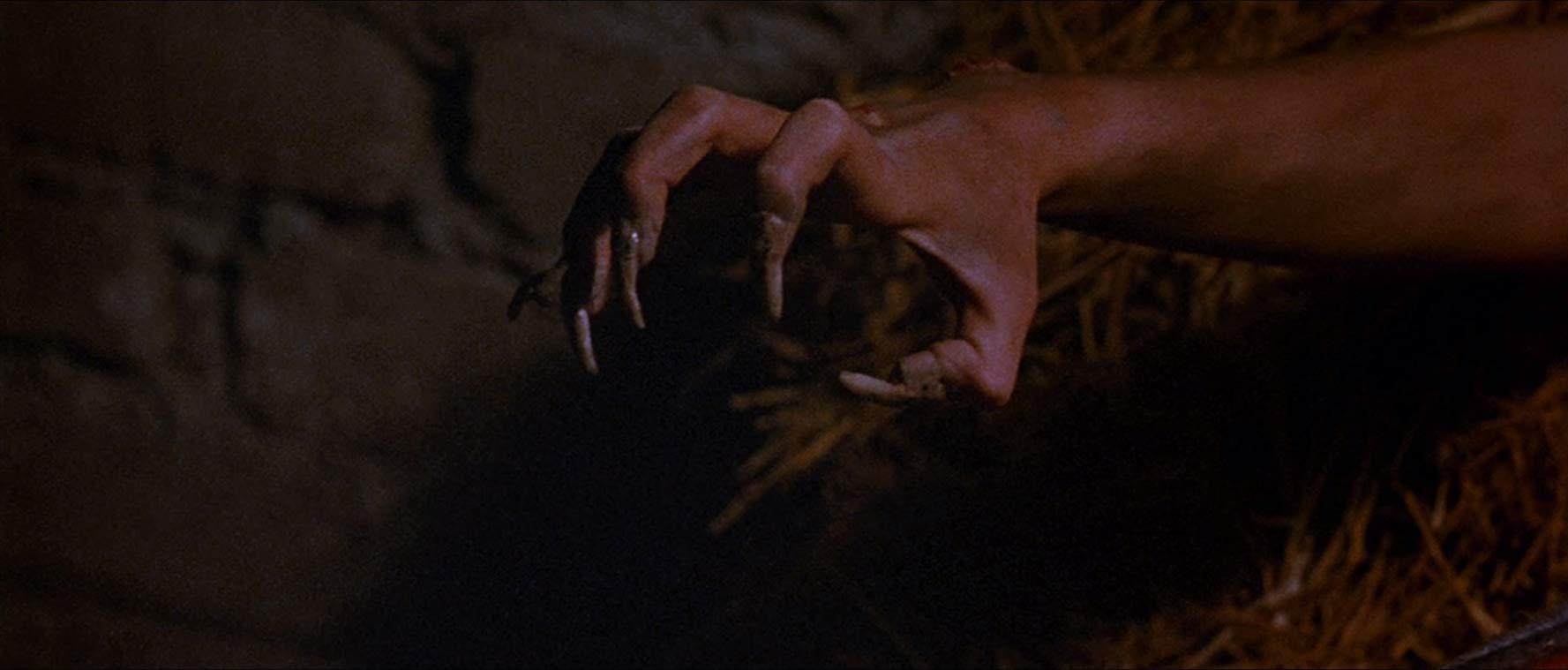 La Malédiction Céleste (1987)