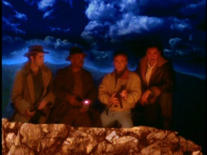 Despiser - Âmes Damnées (2003)