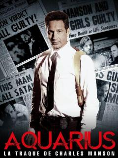 Aquarius - Saison 1