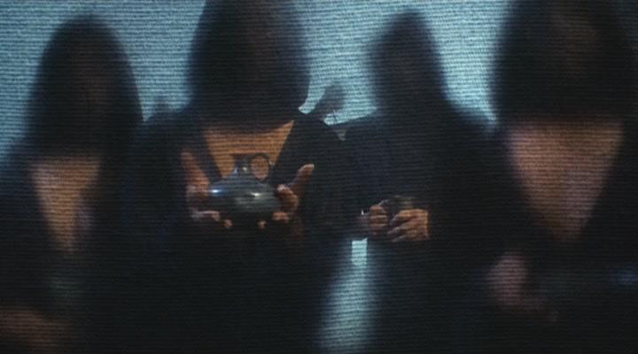 Necronomicon - Le Livre De Satan (2009)